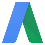 Google AdWords icoon